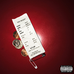 "K.FLAY - ""Every Where Is Some Where"""