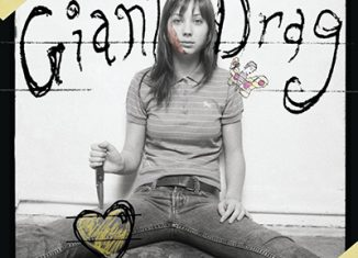 GIANT DRAG - Hearts & Unicorns (2005)
