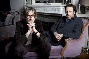 JARVIS COCKER & CHILLY GONZALES @ La Gaîté lyrique