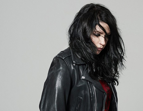 "K.FLAY - ""Every Where Is Some Where"" - Sortie le 7 avril"