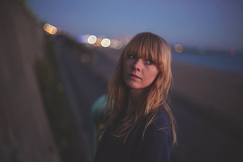 LUCY ROSE – «Floral Dresses»