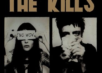 THE KILLS - No Wow (2005)