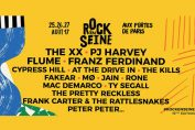 Rock en Seine 2017