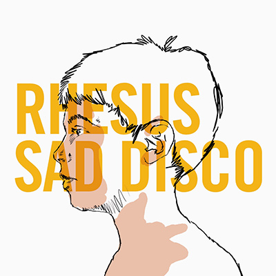 RHESUS - Sad Disco (2005)