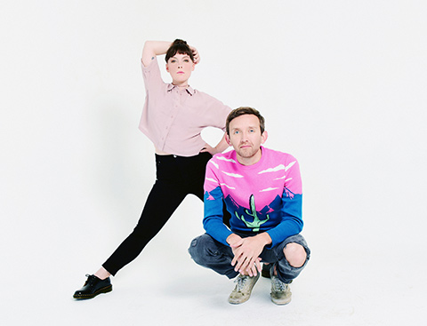 "SYLVAN ESSO - ""What Now"" - Nouvel album le 28 avril"