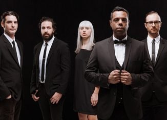 THE DEARS - Interview - Paris, mercredi 22 février 2017