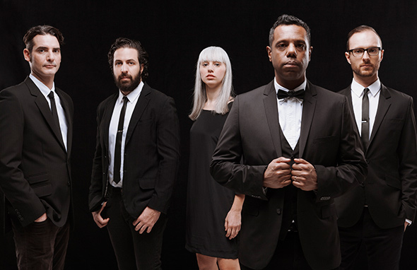 THE DEARS – Interview – Paris, mercredi 22 février 2017