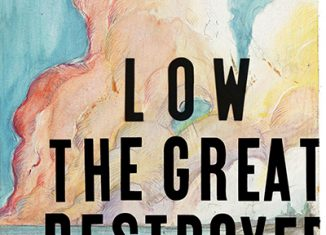 LOW - The Great Destroyer (2005)