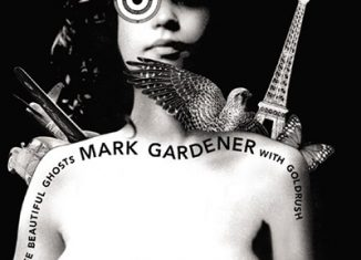MARK GARDENER - These Beautiful Ghosts (2005)