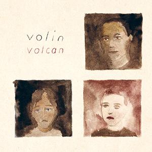 "VOLIN - ""Volcan"""