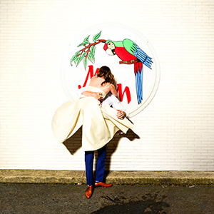 "SYLVAN ESSO - ""What Now"""