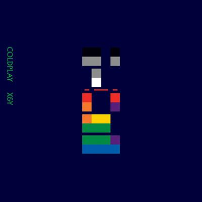 COLDPLAY - X&Y (2005)