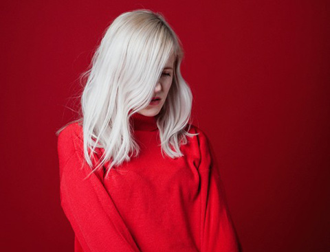 "AMBER ARCADES - ""Cannonball EP"" - Sortie le 2 juin"