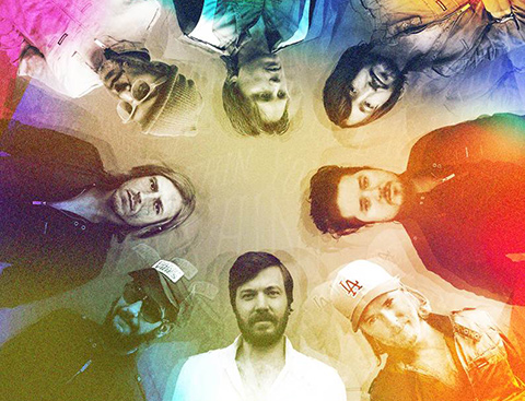 BNQT – Le side project de Midlake