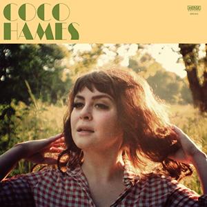 """COCO HAMES - """"Coco Hames"""""""