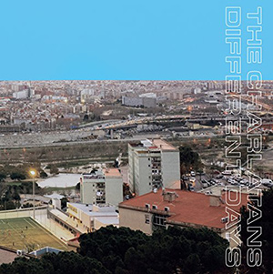 """THE CHARLATANS - """"Different Days"""""""