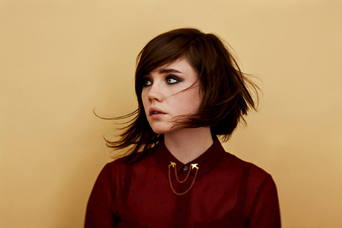 "ROSE ELINOR DOUGALL - ""Space To Be"""