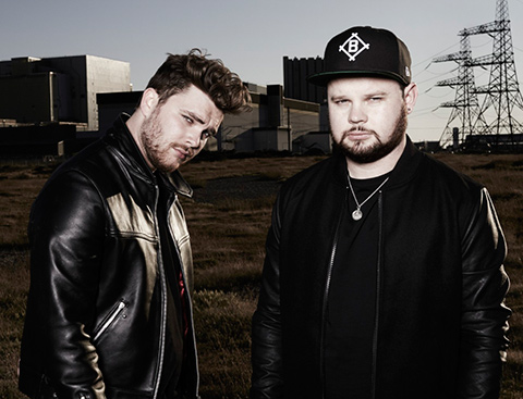 "ROYAL BLOOD dévoile le clip de ""Lights Out"""