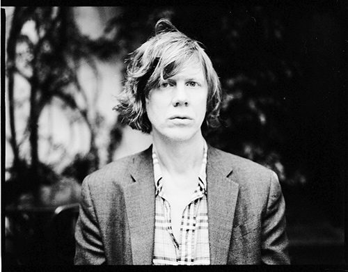 "THURSTON MOORE - ""Smoke Of Dreams"""