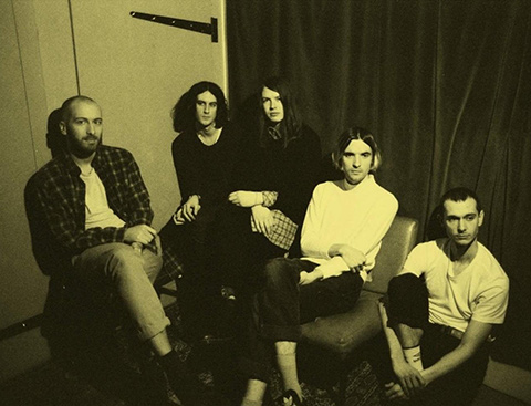 "ULRIKA SPACEK - ""Modern English Decoration"" - Sortie le 2 juin"