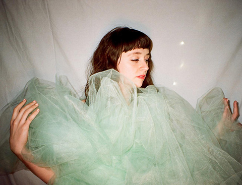 "WAXAHATCHEE - ""Out in the Storm"" - Sortie le 14 juillet"