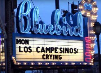 "LOS CAMPESINONS ! - ""Renato Dall'Ara (2008)"""