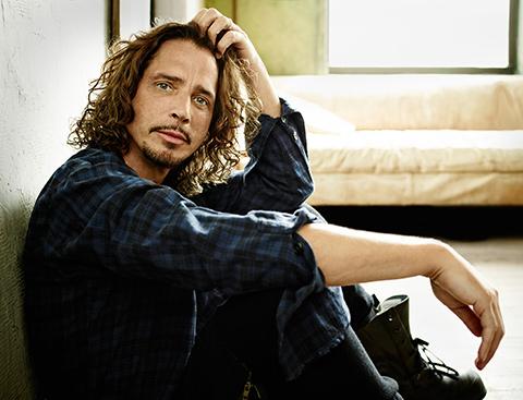 Décès de Chris Cornell