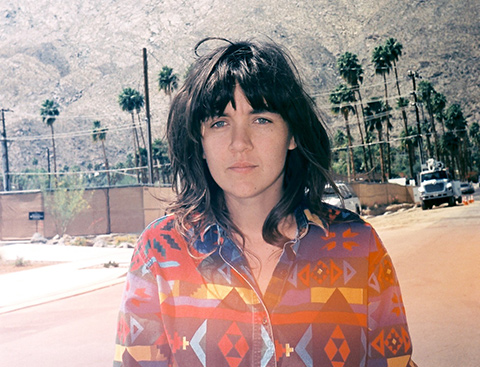 "COURTNEY BARNETT - ""How To Boil An Egg"""