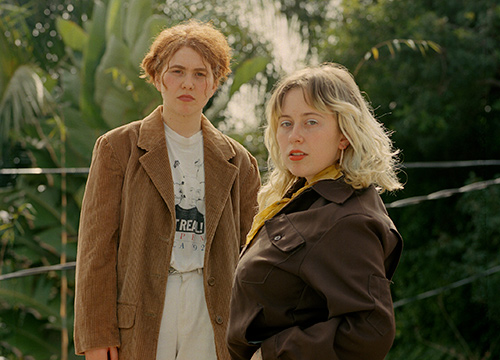 GIRLPOOL – « Powerplant »