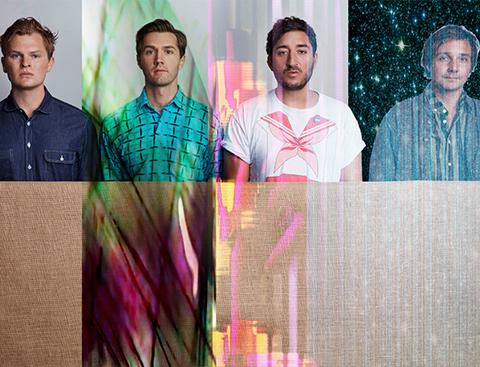 """GRIZZLY BEAR - """"Painted Ruins"""" - Nouvel album le 18 août"""