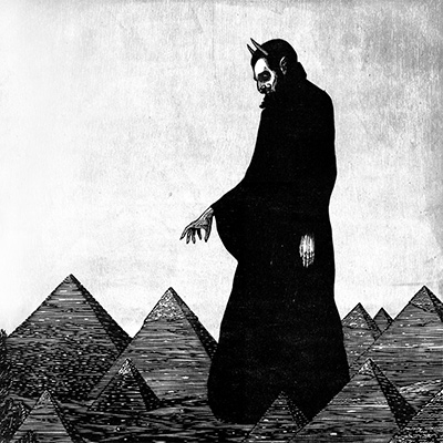 THE AFGHAN WHIGS - In Spades (2017)
