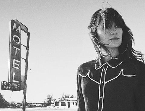JUANITA STEIN – «America» – 1er album solo le 28 juillet