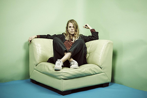 MARIKA HACKMAN - My Lover Cindy