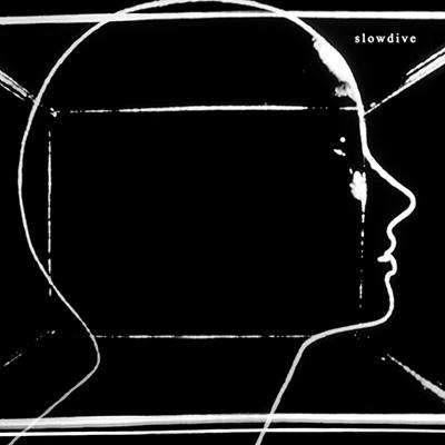 SLOWDIVE - Slowdive (2017)