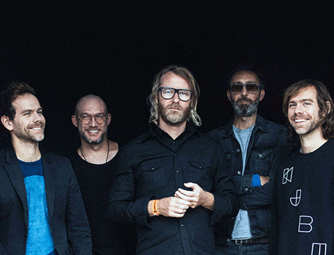 "THE NATIONAL - ""Sleep Well Beast"" - Sortie le 8 septembre"