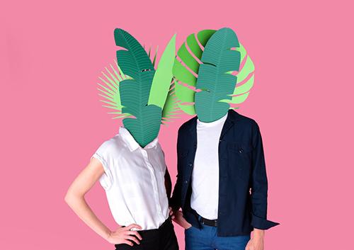 "99 TREES - ""21st Century EP"" - Sortie le 23 juin"