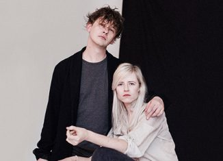 Amber Arcades et Bill Ryder-Jones
