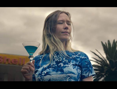 "JULIA JACKLIN - ""Eastwick"""