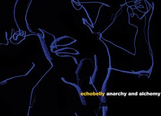 ECHOBELLY - Anarchy and Alchemy (2017)