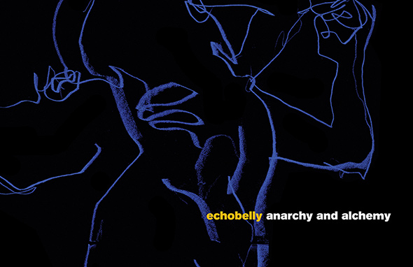 ECHOBELLY – Anarchy and Alchemy (2017)