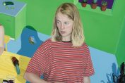 MARIKA HACKMAN - I'm Not Your Man (2017)
