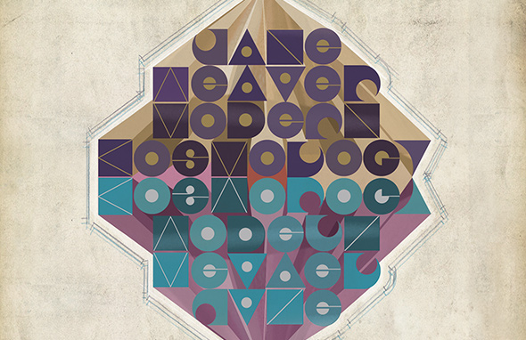 JANE WEAVER - Modern Kosmology (2017)