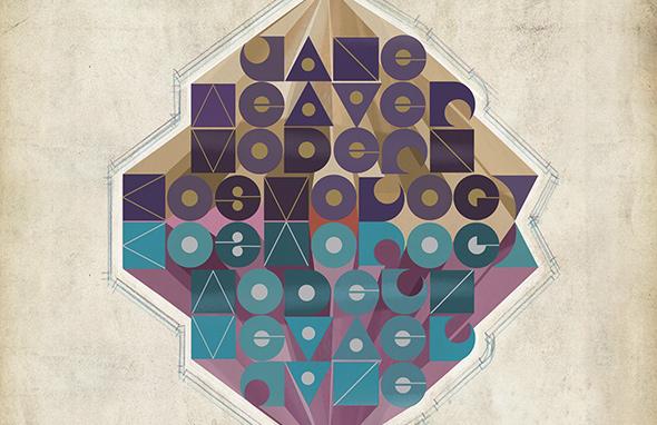 JANE WEAVER – Modern Kosmology (2017)