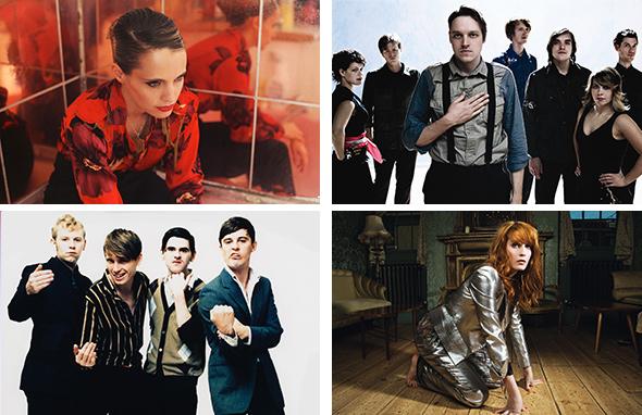 13 ans de Stars Are Underground - La Playlist anniversaire!