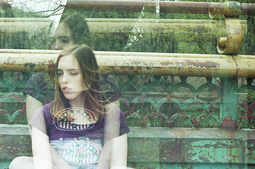 "SOCCER MOMMY  - ""Out Worn"""