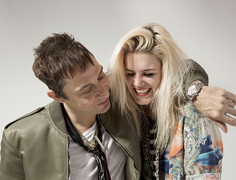 "THE KILLS - ""Echo Home"" - Nouvel EP"