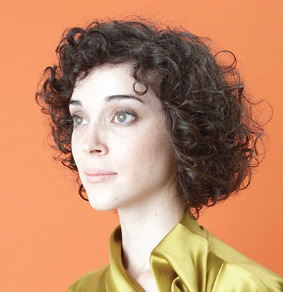 ST. VINCENT - Actor (2009)
