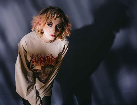 "JESSICA LEA MAYFIELD - ""Sorry Is Gone"" - Nouvel album le 29 septembre"