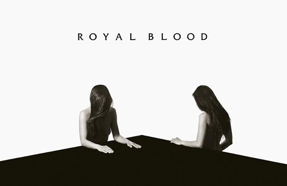 ROYAL BLOOD – How Did We Get So Dark? (2017)