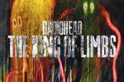 RADIOHEAD - The King Of Limbs (2011)
